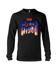 Kiss Destroyer Shirt Long Sleeve Tee thumbnail