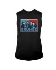 Grunge Shirt Sleeveless Tee thumbnail