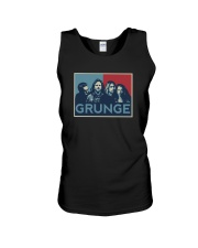 Grunge Shirt Unisex Tank thumbnail