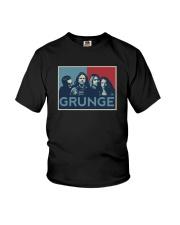Grunge Shirt Youth T-Shirt thumbnail