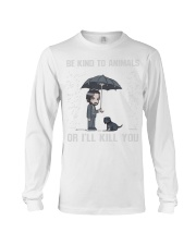 macmiller Long Sleeve Tee thumbnail