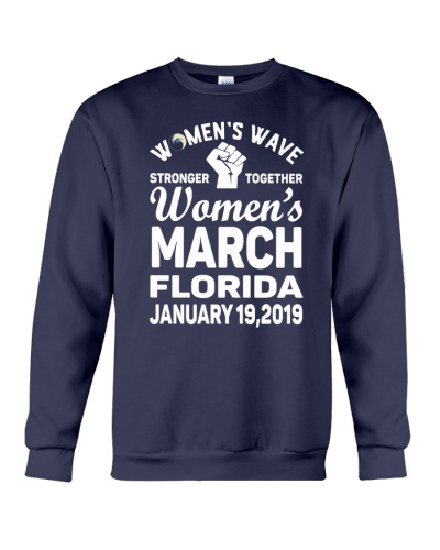 Women's Wave Florida T Shirts