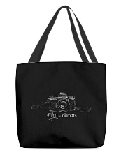 YOUareNILMDTS All-over Tote front