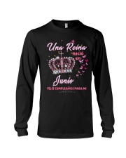 A Queen-ES-T6 Long Sleeve Tee thumbnail