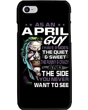 APRIL GUY Phone Case thumbnail