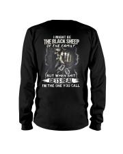 The black sheep-T6 Long Sleeve Tee thumbnail