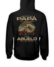 ABUELO Hooded Sweatshirt thumbnail