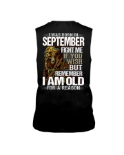 SEPTEMBER MAN Sleeveless Tee thumbnail