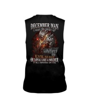 DECEMBER MAN Sleeveless Tee thumbnail