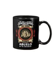 FAVORITE GRANDPA - BACK - ES Mug thumbnail