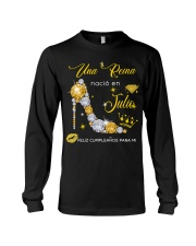 UNA REINA JULIO Long Sleeve Tee thumbnail
