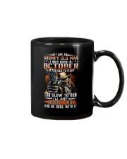 H- Grumpy old man-T10 Mug thumbnail