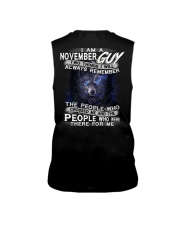 NOVEMBER GUY Sleeveless Tee thumbnail