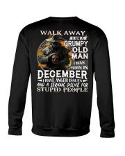 DECEMBER MAN  Crewneck Sweatshirt thumbnail