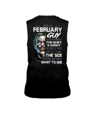 FEBRUARY GUY Sleeveless Tee tile