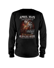 APRIL MAN Long Sleeve Tee thumbnail