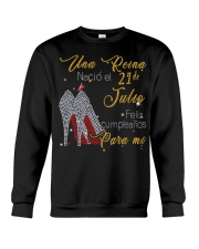 21 Julio Crewneck Sweatshirt tile
