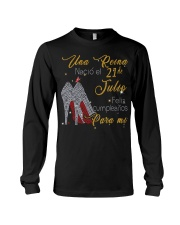21 Julio Long Sleeve Tee thumbnail