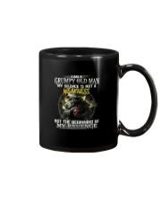 I AM A GRUMPY OLD MAN Mug thumbnail