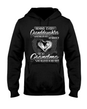 GRANDMA Hooded Sweatshirt thumbnail