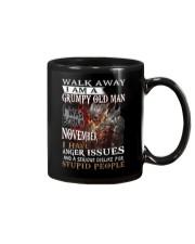 H - GRUMPY OLD MAN M11 Mug thumbnail