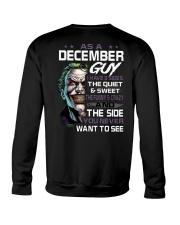 DECEMBER GUY Crewneck Sweatshirt thumbnail
