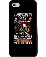Grumpy old man-001-album-T5 Phone Case thumbnail