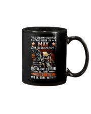 Grumpy old man-001-album-T5 Mug thumbnail