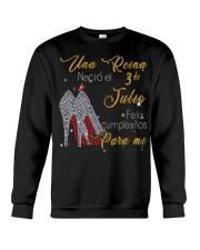 3 Julio Crewneck Sweatshirt thumbnail