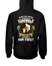 SPECIAL EDITION-G Hooded Sweatshirt thumbnail