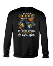 AUGUST MAN - L Crewneck Sweatshirt thumbnail