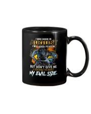 AUGUST MAN - L Mug thumbnail