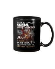H - JULY MAN Mug thumbnail