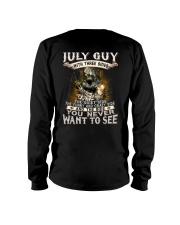 JULY MAN Long Sleeve Tee thumbnail