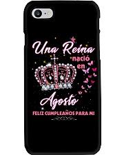 A Queen-ES-T8 Phone Case thumbnail