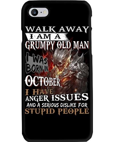 GRUMPY OLD MAN M10
