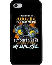 H - JUNE MAN Phone Case thumbnail