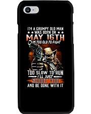 Grumpy old man-16-album-T5 Phone Case thumbnail