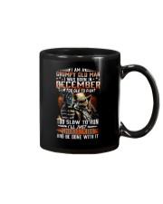 H- Grumpy old man-T12 Mug thumbnail