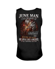 JUNE MAN  Unisex Tank thumbnail