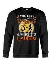 RUNNING OUTFITS Crewneck Sweatshirt thumbnail