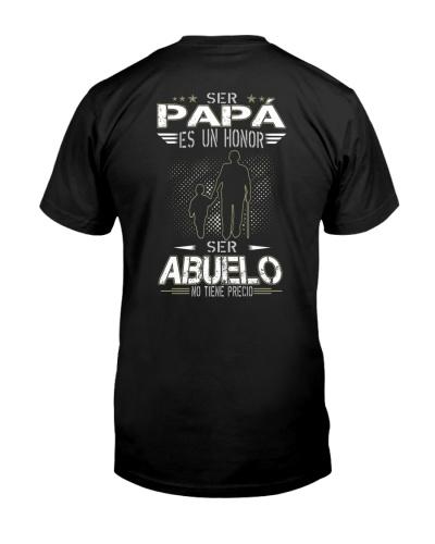PAPA - ABUELO