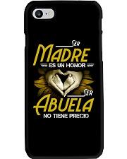 MADRE ABELA Phone Case thumbnail