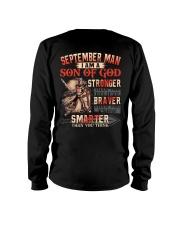 SEPTEMBER MAN Long Sleeve Tee thumbnail
