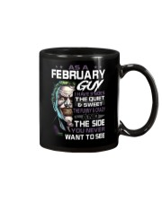 FEBRUARY GUY Mug thumbnail