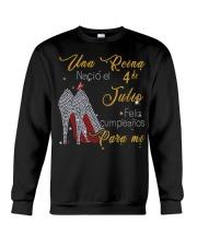 4 Julio Crewneck Sweatshirt thumbnail