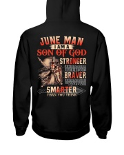 June T shirt Printing Birthday shirts LHA Hooded Sweatshirt thumbnail