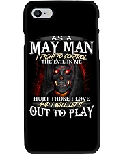 MAY MAN Phone Case thumbnail