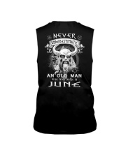 JUNE MAN  Sleeveless Tee thumbnail