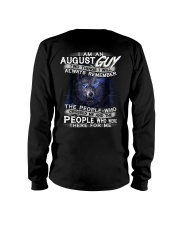 AUGUST GUY Long Sleeve Tee thumbnail
